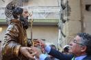 Sacra processione in Onore di san Francesco di Paola - Fuscaldo Centro Storico 13 Luglio 2018