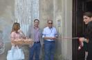 Mostra di dipinti e scultutre su San Francesco di Paola - 09 Luglio 2016