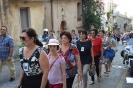 Sacra Processione in onore di San Francesco di Paola - 13 Luglio 2016